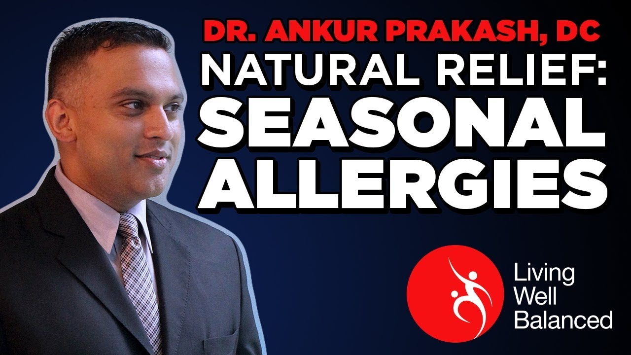 Natural Allergy Relief Raleigh