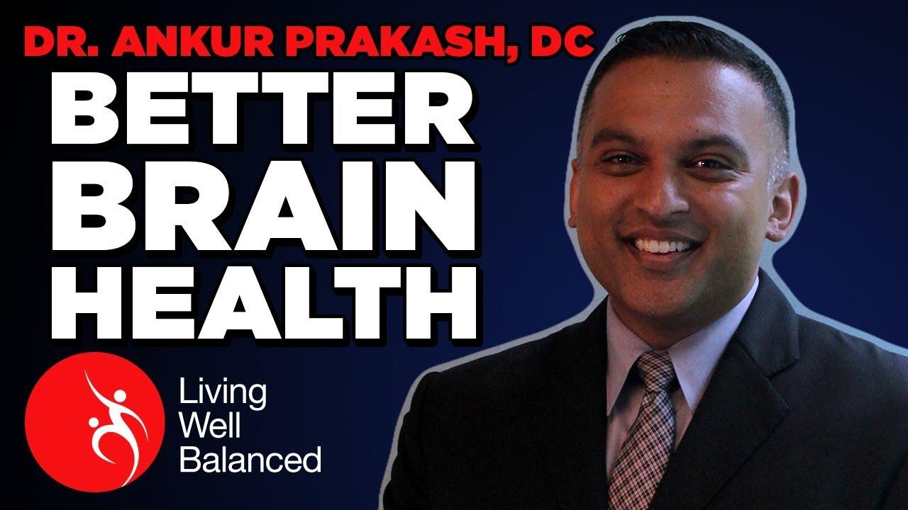 Brain Health + Chiropractic Care Raleigh