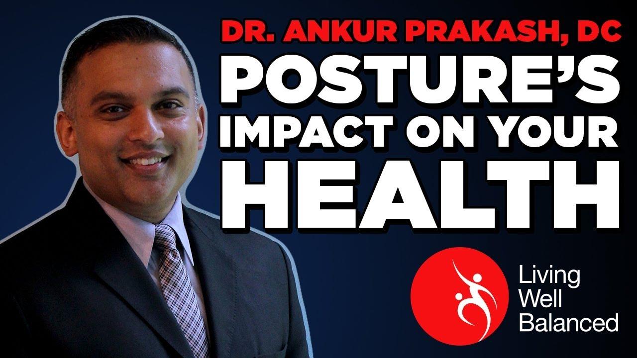 Posture + Chiropractic Care