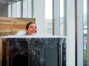 Cryotherapy Raleigh