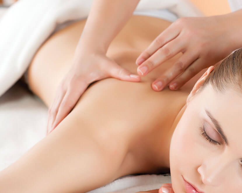Licensed Massage Therapist Raleigh