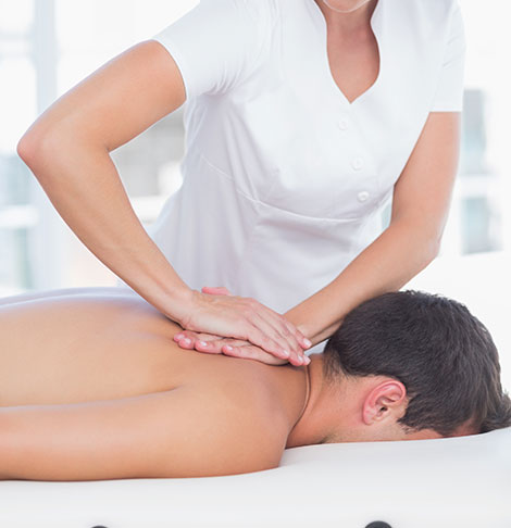 Body Massage Raleigh NC